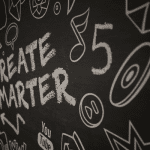 Introducing the Create Smarter Podcast