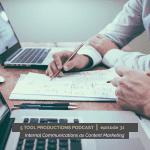 Internal Communications as Content Marketing