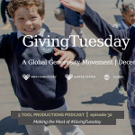 Making the Most of #GivingTuesday